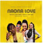 Rosa Ree x Frida Amani x Chemical x Mamy Baby – Naona Love
