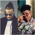 Teni, Peruzzi Set to Release New Song Together