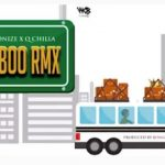Q Chilla X Harmonize – My Boo Remix