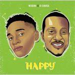 Wisdom x ID Cabasa – Happy