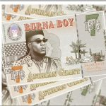 Burna Boy ft M.anifest – Another Story