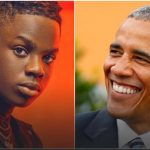 Barack Obama Includes Rema's 'Iron Man' in His List of Summer Songs