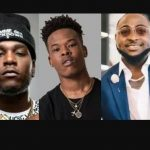 Burna Boy, Davido, Nasty C Lead Nomination List For 6th AFRIMA