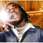 Burna Boy – Trap Symphony