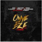 CDQ – Onye Eze 3.0 (Cypher) ft. Vector, Zoro, Yung6ix, Dremo, Blaqbonez & Jheezy