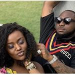 Davido Featured Chioma On Track 3 of His Coming Album