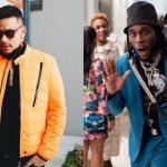 AKA congratulates rival Burna Boy on his Grammy nod