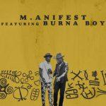 M.anifest x Burna Boy – Tomorrow