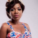 Ghana's Mzbel narrated how politics killed her music career