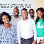 Sponsored Post: Tanzanian-German Centre 2020 Fully Funded Scholarships