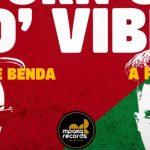 Turn Up Di Vibe Lyrics – Ykee Benda ft. A Pass