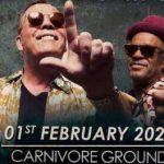 UB40 Set to Perform in Nairobi Next Month