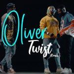 Skales – Oliver Twist II (Remix) Ft. Falz & Harmonize