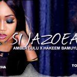 Amber Lulu, Hakeem Bamuyu Team Up for New Hit 'Sijazoea'