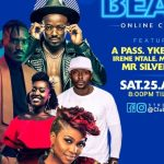 Ykee Benda, Irene Ntale, A Pass & Silverback Set to Host Mega Online Concert