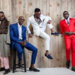 Watch Sauti Sol's New Release 'Insecure' [Video]