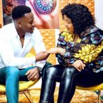 Harmonize's Ex-girlfriend Wolper Engaged to New Lover