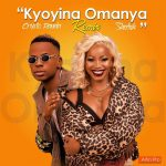 Sheebah Karungi Jumps on Crysto Panda's 'Kyoyina Omanya' Remix