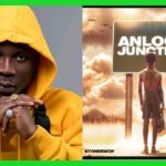 """Stonebwoy's """"Anloga Junction"""" Goes For Grammy"""