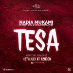 Nadia Mukami – Tesa ft. Fena Gitu & Khaligraph Jones